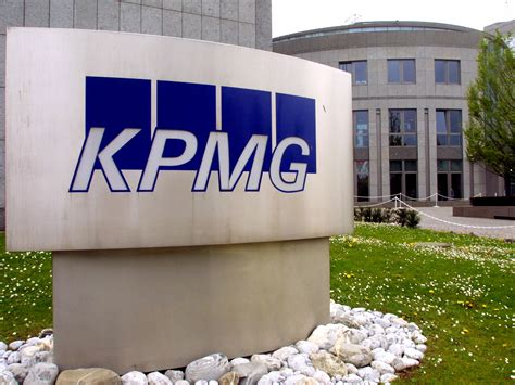 Kpmg Pay For Mba by Mba Of Miami Consulting Firms