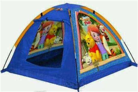 Tenda Anak detail product tenda anak pooh toko bunda