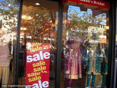 indian clothing stores in new york