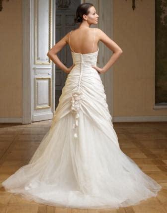 gebrauchte brautkleider white used wedding dresses sang maestro