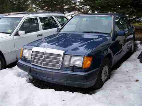 repair anti lock braking 1992 mercedes benz 300d on board diagnostic system buy used 1992 mercedes benz 300d 2 5 turbo diesel very rare in morrisville vermont united