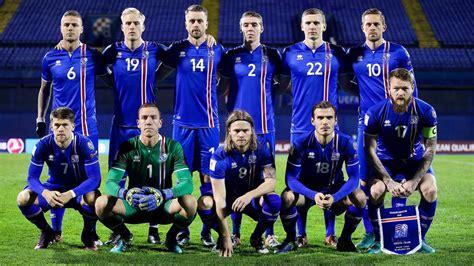 islande coupe du monde coupe du monde 2018 tout savoir sur l islande www