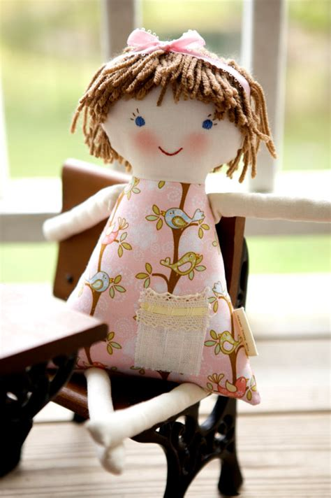 design your own rag doll custom rag doll design your own rag doll personalized rag
