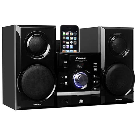 pioneer x mf3 multi system region free dvd home theater