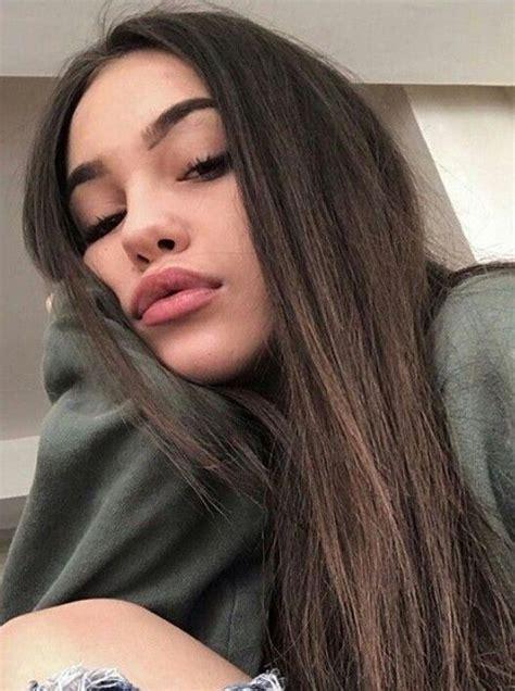 35 best cute girl selfie images on pinterest cute girls 201 pingl 233 par abril quatrocchi sur chicas tumblr pinterest