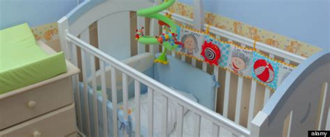 American Academy Of Pediatrics Crib Bumpers by Aap Recommends Against Crib Bumpers For Sids Prevention