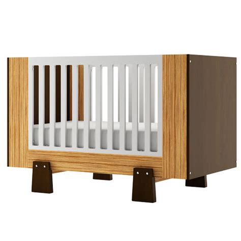 Dutailier Crib by Dutailier Papaya Baby Furniture