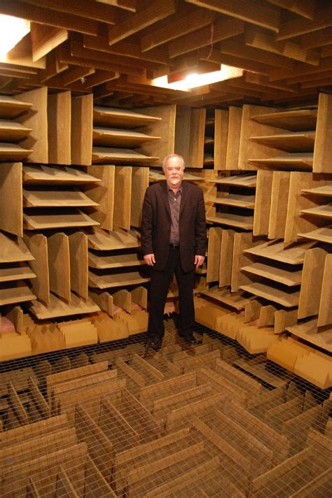 room in minnesota that blocks sound in minneapolis the world s quietest room minnesota radio news
