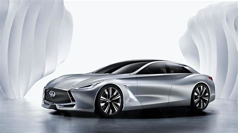 infiniti flagship infiniti plotting flagship model based on q80 inspiration