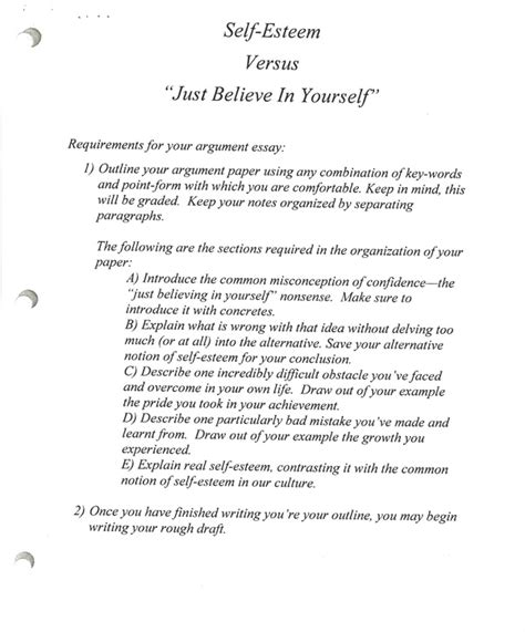 Writing An Expository Essay by Writing Expository Essay Leport Montessori Schools