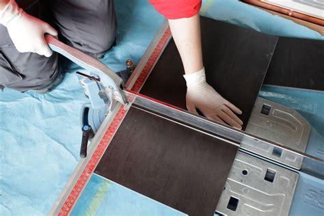 tagliare le piastrelle aiuto piastrellista cfp orientamento ch