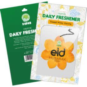 Daycream Hpai daily freshener hni hpai herbalismart herbalismart