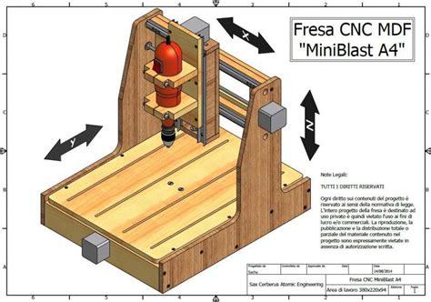 progetto banco fresa progetto mini fresa pantografo cnc da tavolo a varese