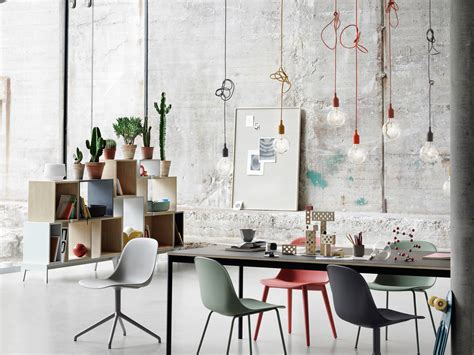Drop Lights For Kitchen Island buy the muuto e27 socket suspension light at nest co uk