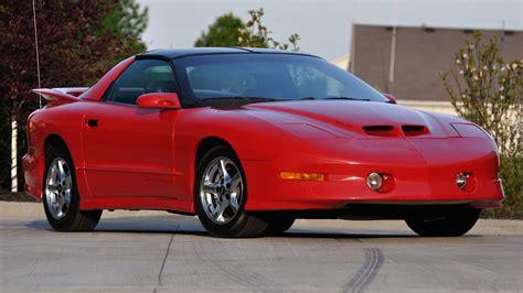 2012 Pontiac Trans Am by 1997 Pontiac Trans Am Ws6 G113 Indy 2012