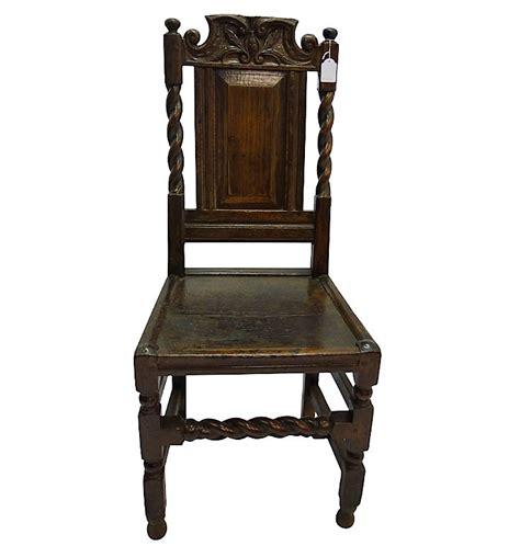 antieke stoel met biezen zitting diverse antieke heineman