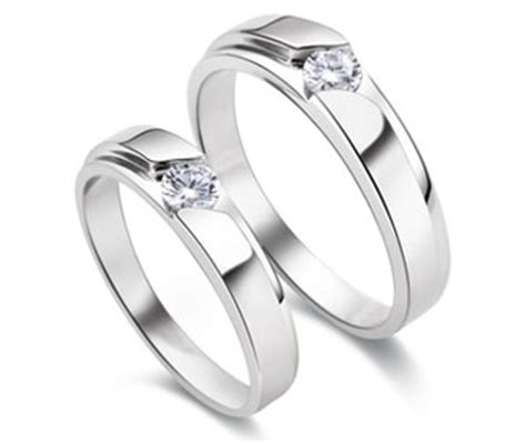 cheap couples promise rings set imensjewelry