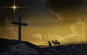 From the manger to cross christmas baby 3d hd wallpaper 1394106