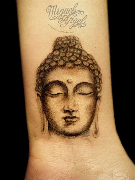 buddhist symbol tattoos buddhist tattoos are a symbol of faith