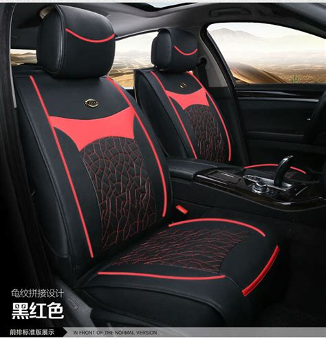 2016 new car seat covers automobile for honda fit odyssey