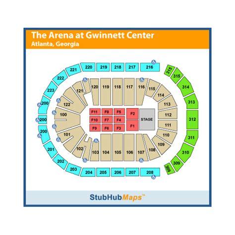 Wonderful Las Vegas Performing Arts Center #6: Infinite-energy-center-infinite-energy-arena-70.png