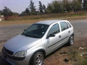 Opel South Africa Used Opel Corsa 1 4 Enjoy For Sale In Gauteng Auto Dealer