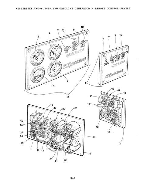 westerbeke 21 wiring diagram westerbeke wiring diagram