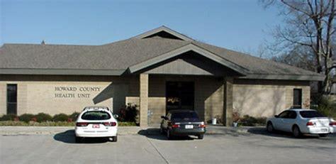 Wic Office Nashville Tn howard county ar wic programs wic programs in howard county