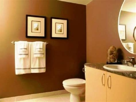 wall color ideas for bathroom accent wall paint ideas bathroom