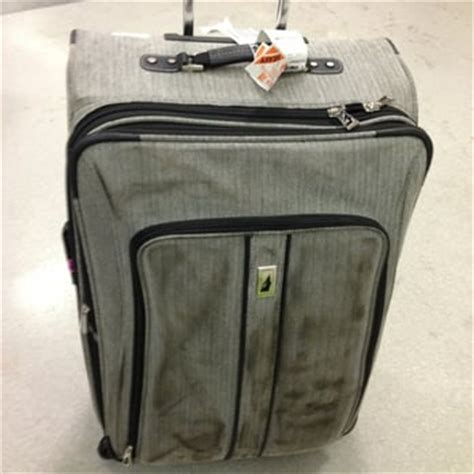 ua luggage united airlines baggage office 20 reviews luggage