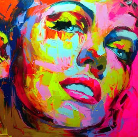 moderne kunstwerke francoise nielly moderne kunst f 252 r galerie und