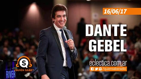 Ministracion Dante Gebel Aleluya Youtube | dante gebel en 191 qui 233 n sabe programa 10 con corvata de