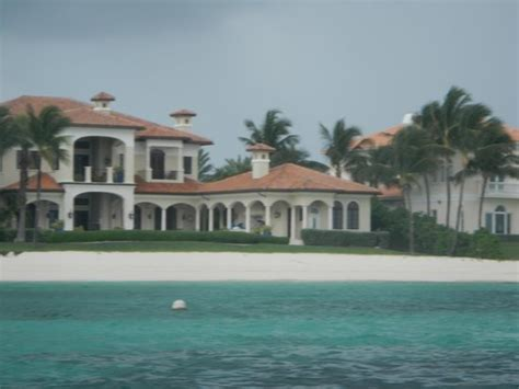 Serena Williams House by Serena Williams House Picture Of Self Drive Boat Adventure Nassau Tripadvisor