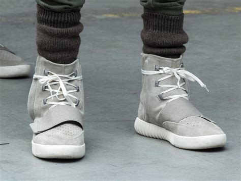 kanye sneaker the sneakers from kanye west s new york fashion