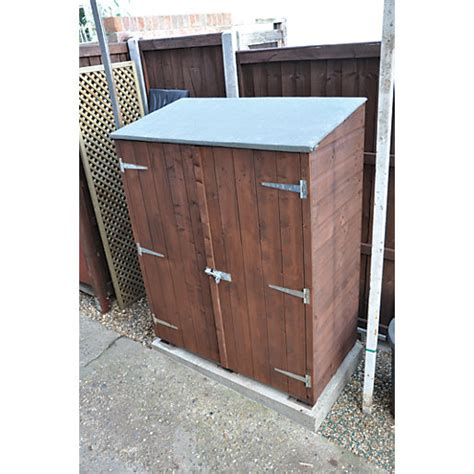 Wickes Shiplap wickes shiplap garden store 4x2 wickes co uk
