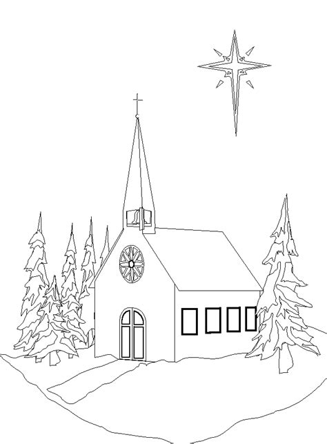 victorian christmas tree coloring page free coloring pages