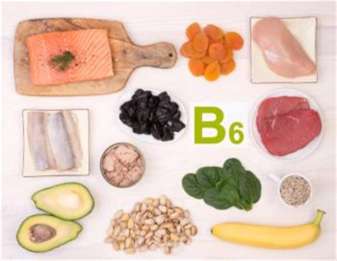 proteiny w jedzeniu tabela vitamin b6 what you need to