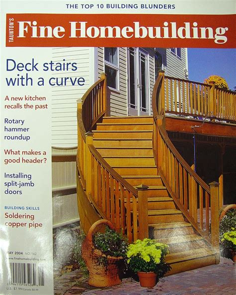 fine homebuilding media kit 12 magazines you should read in your 20s that will inspire