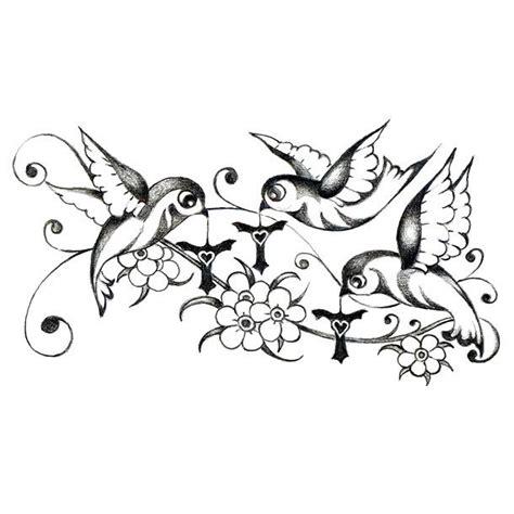 three little birds tattoo designs collection of 25 3 birds design