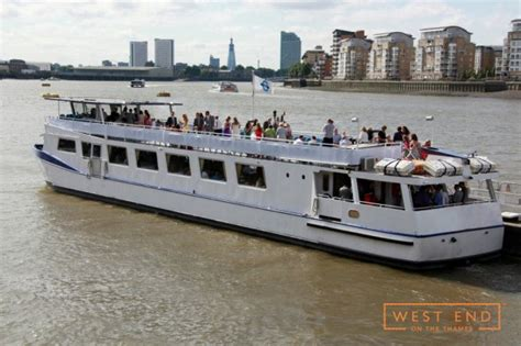 river thames boat nye west end on the thames london s leading boat party