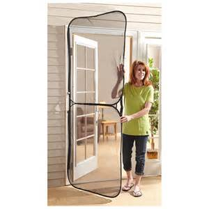 Patio Door Magnetic Screen Instant Door Screen 568997 Pest Control