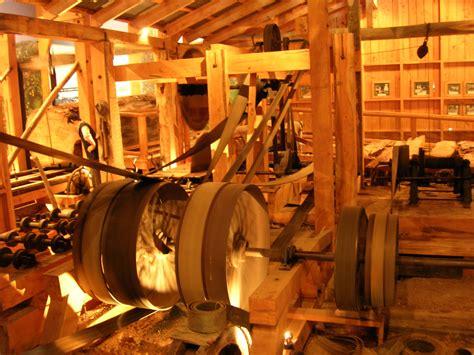 woodworking museum file kauri museum wood mill jpg
