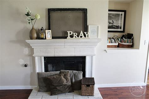 living room mantel ideas astonishing living room decoration using white wood