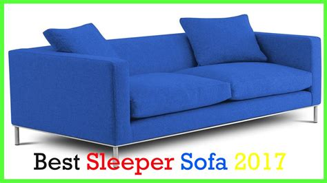 the best sleeper sofa best sleeper sofas 2017 ansugallery com