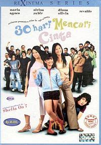 film kirun dan adul mencari cinta 30 hari mencari cinta wikipedia bahasa indonesia