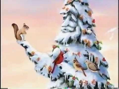 holiday video for you a wish to be a christmas tree