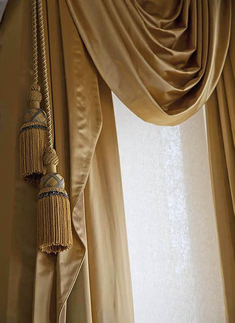 victorian window curtains victorian style window treatments in bronze satin fabric