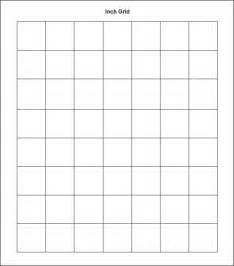 sample 1 inch graph paper 9 free documents in pdf