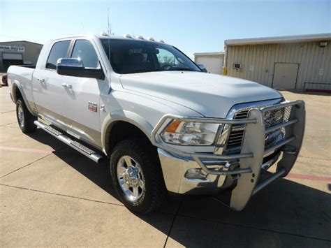 2011 dodge cummins for sale dodge ram mega cab in for sale 161 used cars from