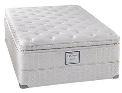 sealy posturepedic mattress sealy reserve collection